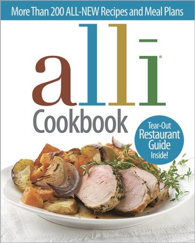 9780696238130: The alli Cookbook