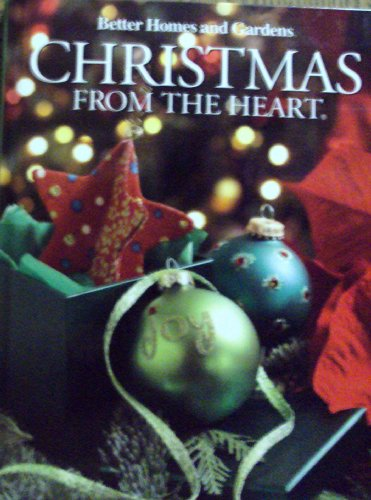 9780696239243: Christmas From the Heart (18)