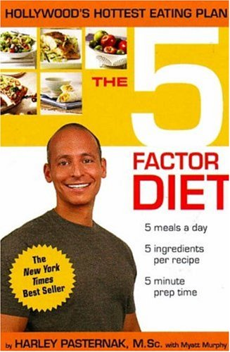9780696241239: Five-Factor Diet