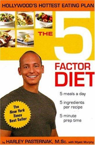 9780696241239: The 5-Factor Diet