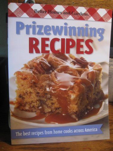 9780696241598: Better Homes and Gardens New Cook Book, Limited Edition: Prizewinning Recipes (Better Homes & Gardens)