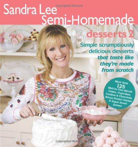 9780696241819: Semi-Homemade Desserts 2
