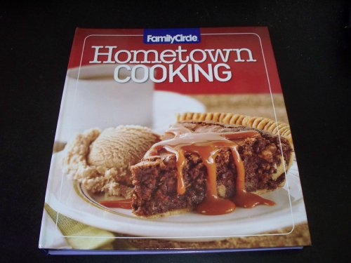 9780696242243: Family Circle Hometown Cooking Volume 2