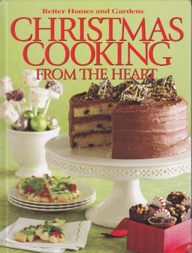 9780696242274: Title: Christmas Cooking From the Heart