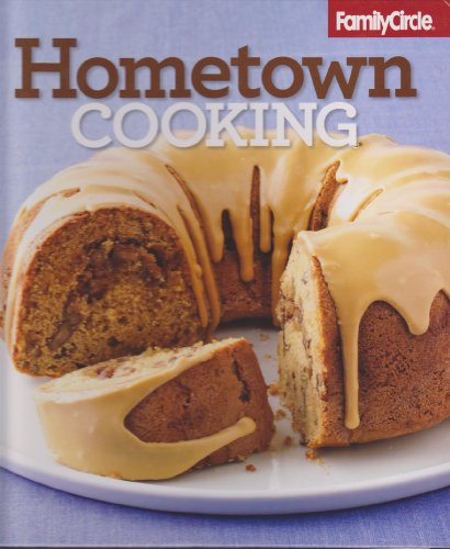 Family Circle Hometown Cooking Volume 5: Family Circle