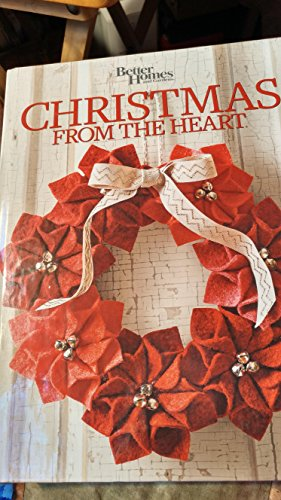 9780696302046: Christmas From the Heart volume 24 (2015)
