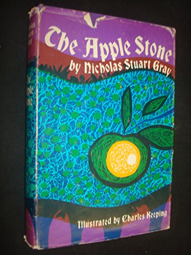 9780696516108: The Apple Stone