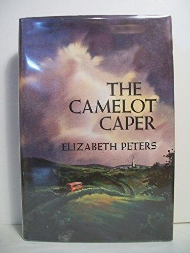 9780696544958: The Camelot caper