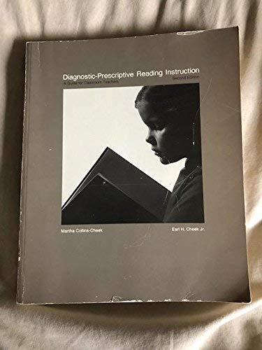 9780697000866: Diagnostic-prescriptive reading instruction: A guide for classroom teachers
