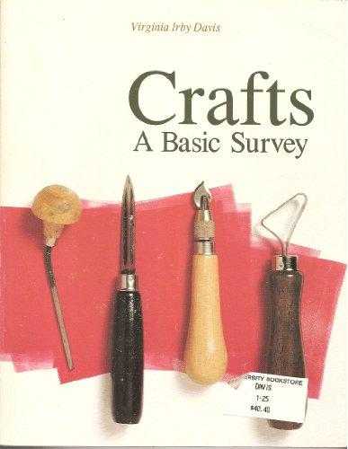 9780697006219: Crafts: A Basic Survey