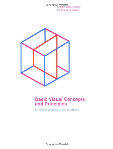 9780697006516: Basic Visual Concepts And Principles For Artists, Architects And Designers