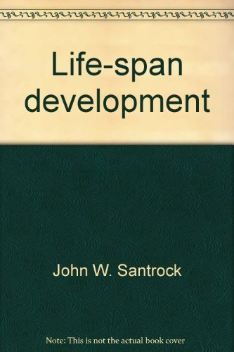 9780697007469: Life-span development