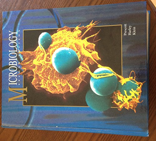 9780697013729: Microbiology