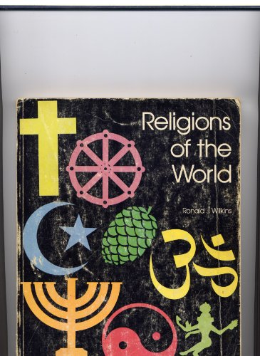 9780697017154: Religions of the world