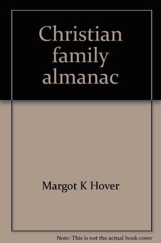 9780697017406: Christian family almanac