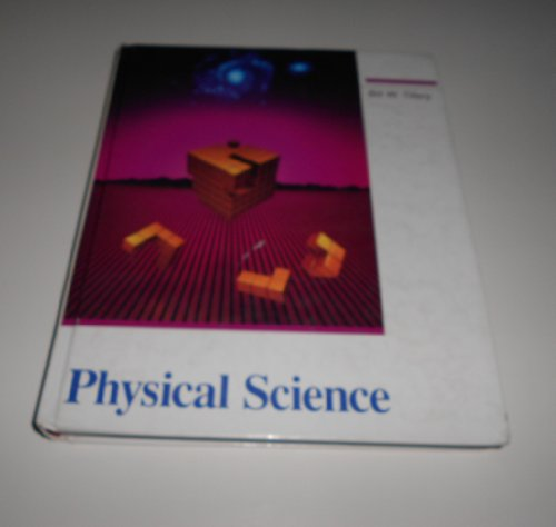 9780697031563: Physical Science