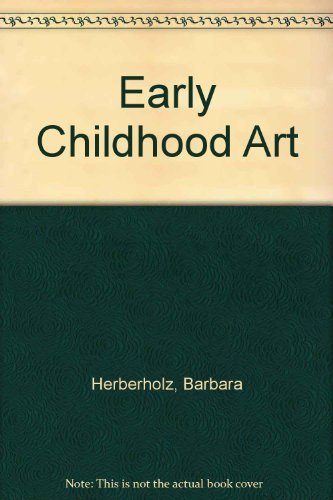 9780697032492: Early Childhood Art