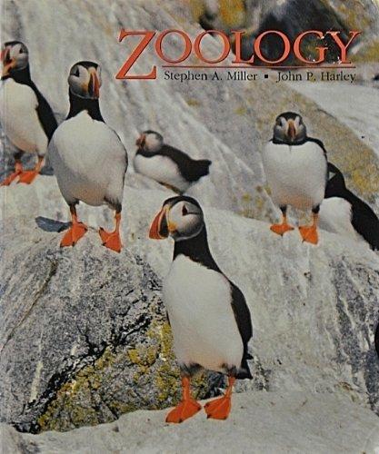 9780697033475: Zoology