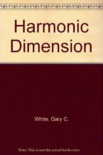 9780697033871: Harmonic Dimension