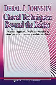 9780697034175: Choral techniques