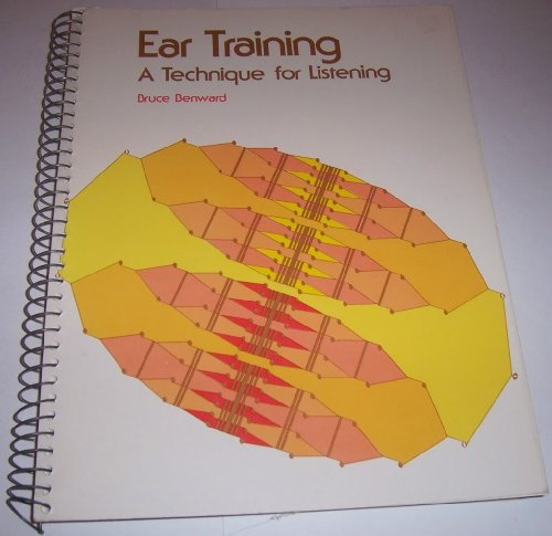 9780697035509: Title: Ear training A technique for listening