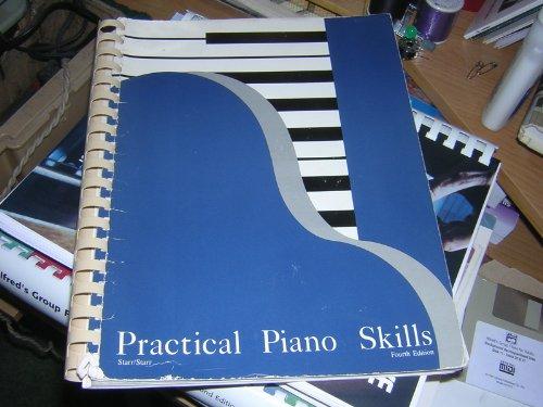 Practical Piano Skills: Brown (William C.) Co ,U.S.