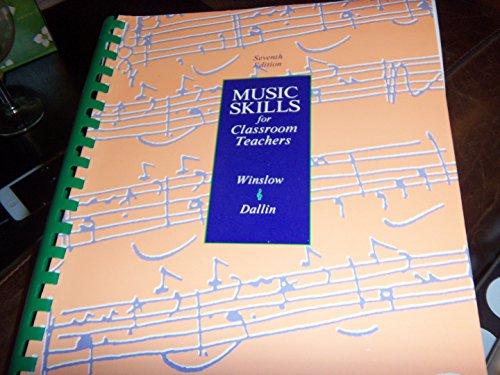 9780697036629: Music Skills for Classroom Teachers