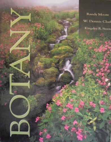 9780697037756: Botany