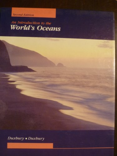 9780697042729: Introduction to the World's Oceans