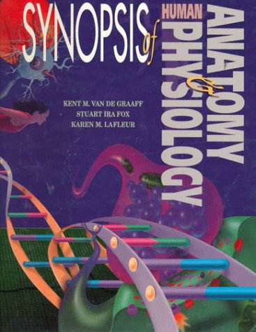 9780697042965: Synopsis of Human Anatomy And Physiology