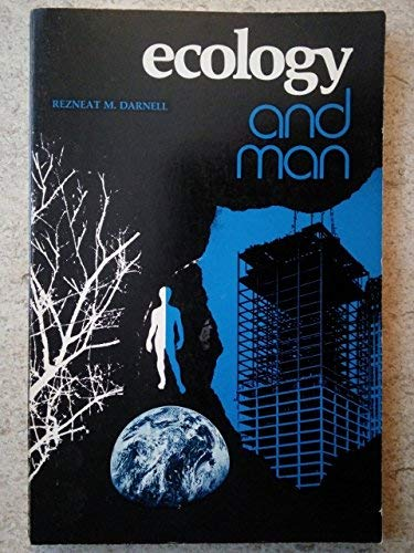 9780697045218: Ecology and man