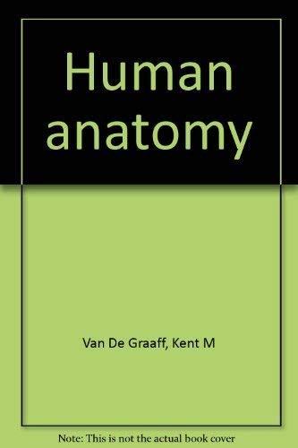 9780697047434: Human anatomy