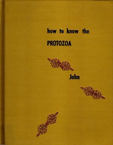 9780697047588: How to know the protozoa (The Pictured key nature series)