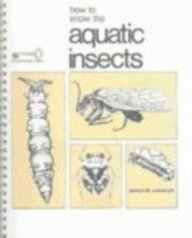9780697047670: How to Know the Aquatic Insects