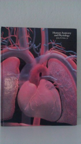 9780697047908: Human Anatomy and Physiology, Third Edition