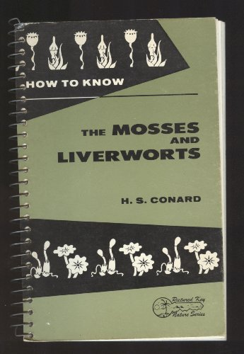 9780697048080: How to Know the Mosses and Liverworts