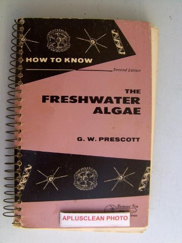 9780697048585: How to Know The Freshwater Algae