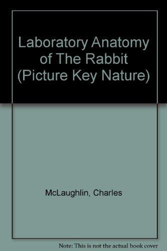 9780697049315: Laboratory Anatomy of The Rabbit
