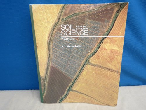 9780697058560: Soil Science: Principles and Practices
