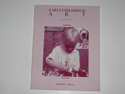9780697058638: Early Childhood Art