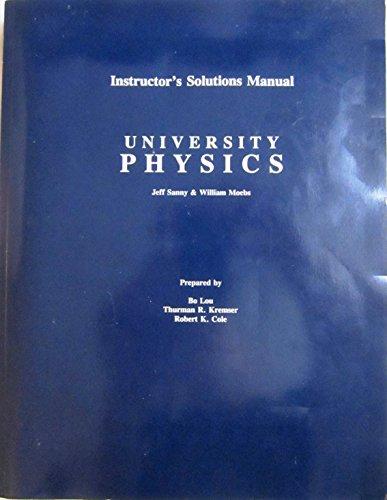 9780697058874: University Physics Ism