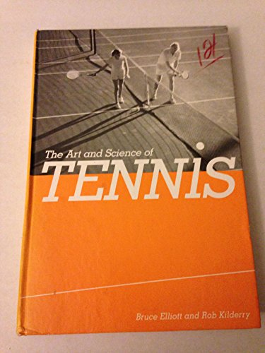 9780697059864: Art and Science of Tennis