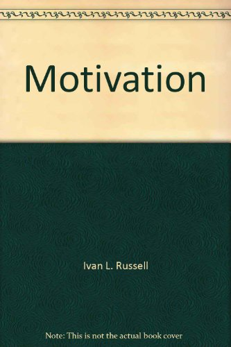 9780697060808: Motivation (Issues and innovations in education)