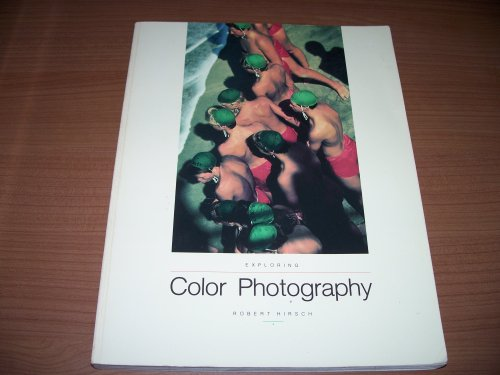 9780697061324: Colour Photography