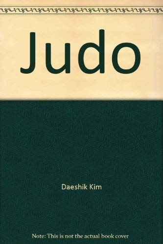 9780697070692: Judo (Physical education activities series)