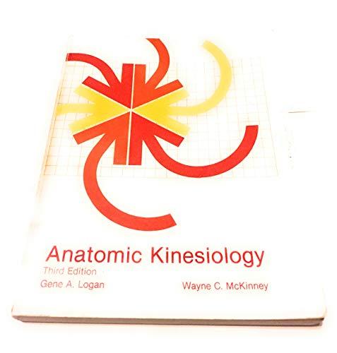 9780697071859: Anatomic Kinesiology