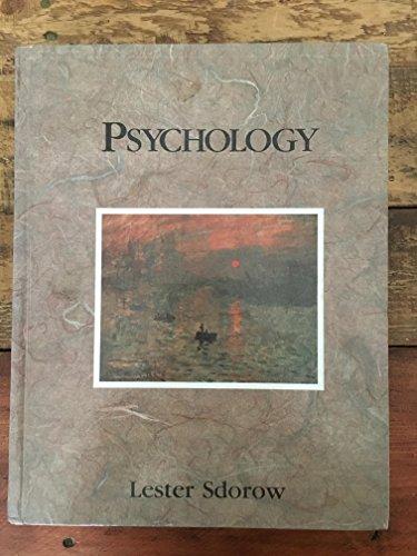 9780697076496: Psychology