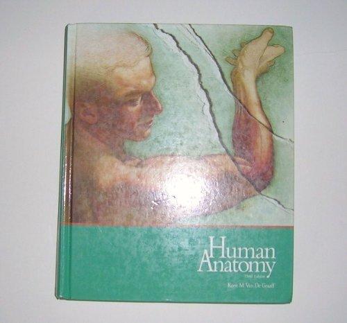 9780697078926: Human Anatomy
