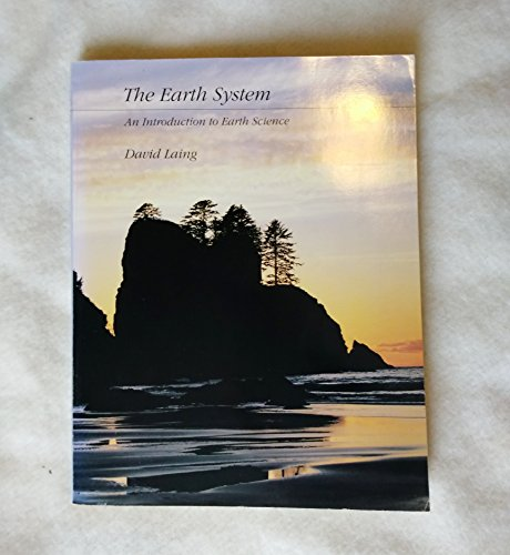 9780697079527: The Earth System: An Introduction to Earth Science