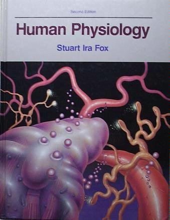9780697083388: Human Physiology: Concepts and Applications